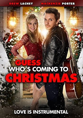 Guess Who's Coming To Christma Guess Who's Coming To Christma