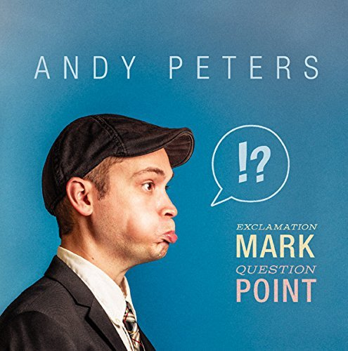 Andy Peters Exclamation Mark Question Poin