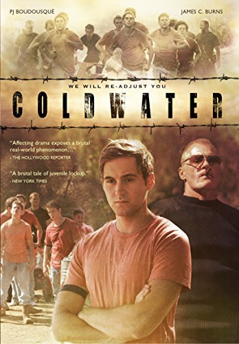 Coldwater Coldwater DVD Nr