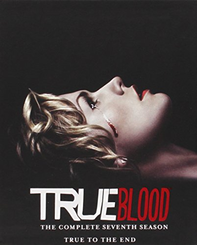 True Blood Season 7 Blu Ray Dc