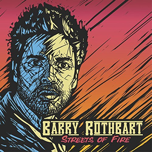 Barry Rothbart Streets Of Fire