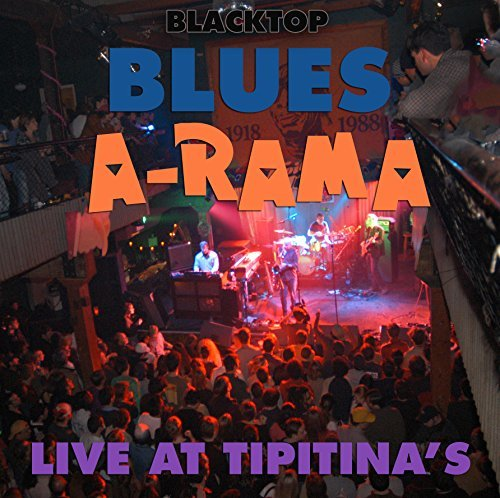 Blacktop Blues A Rama Blacktop Blues A Rama 2 CD