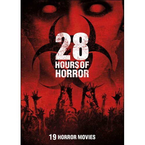 28 Hours Of Horror 28 Hours Of Horror