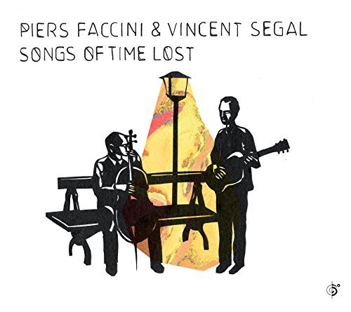 Faccini Piers Segal Vincent Songs Of Time Lost