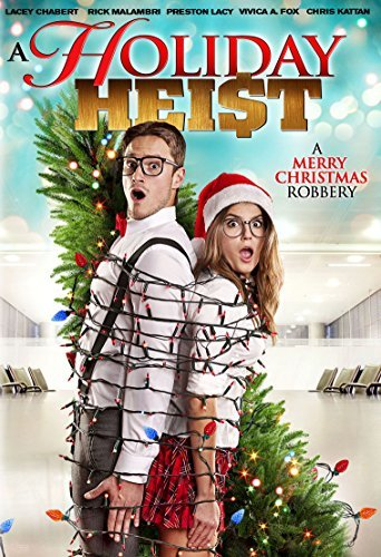 Holiday Heist Holiday Heist