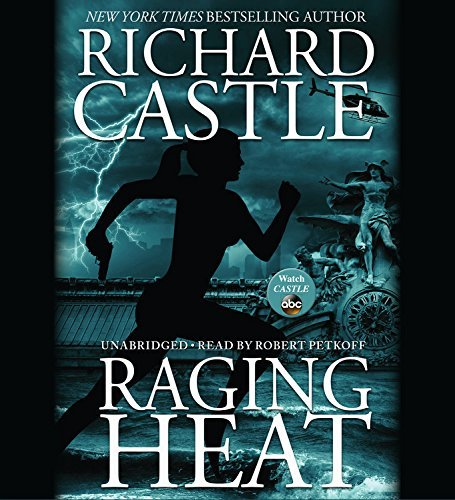 Richard Castle Raging Heat