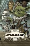 Ian Doescher William Shakespeare's Star Wars Trilogy The Royal Imperial Boxed Set Includes Verily A