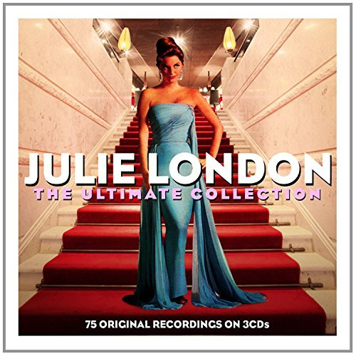 Julie London Ultimate Collection Import Gbr 3 CD