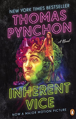 Thomas Pynchon Inherent Vice Bound For Schoo
