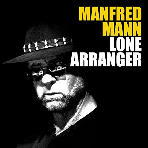 Manfred Mann Lone Arranger 2 Lp