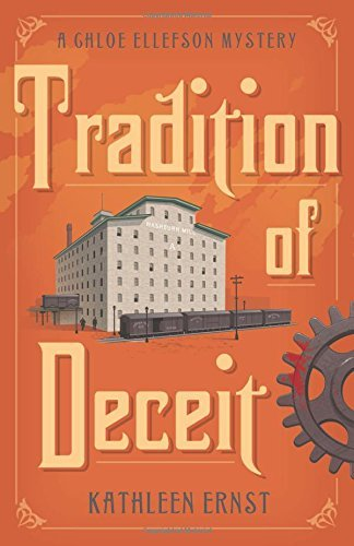 Kathleen Ernst Tradition Of Deceit