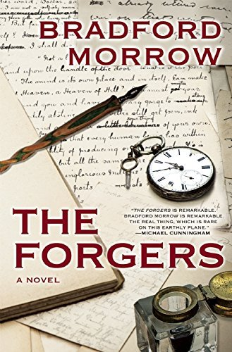 Bradford Morrow The Forgers