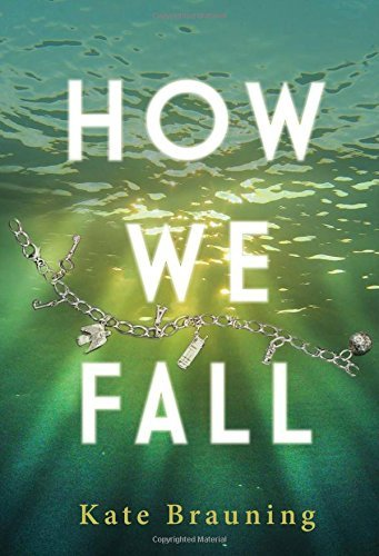 Kate Brauning How We Fall