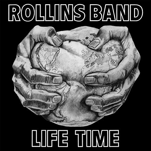 Rollins Band Life Time