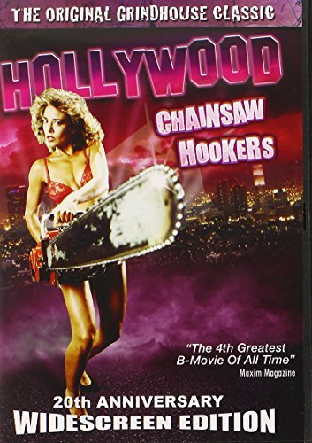 Hollywood Chainsaw Hookers 20 Hollywood Chainsaw Hookers 20