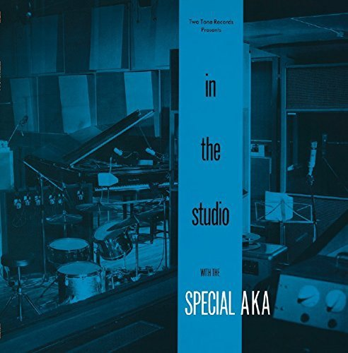 Special Aka In The Studio