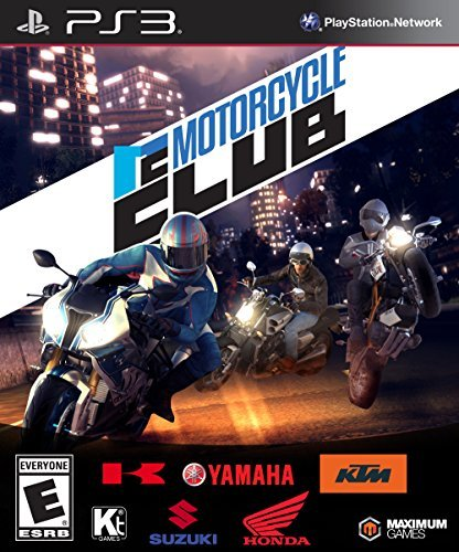 Ps3 Motorcycle Club