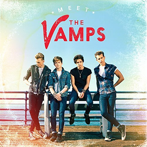 The Vamps Meet The Vamps