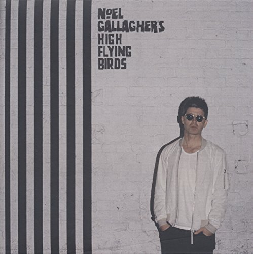 Noel Gallagher's High Flying Birds Chasing Yesterday