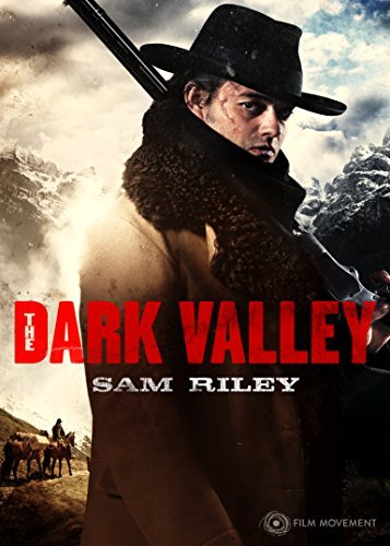 Dark Valley Dark Valley DVD