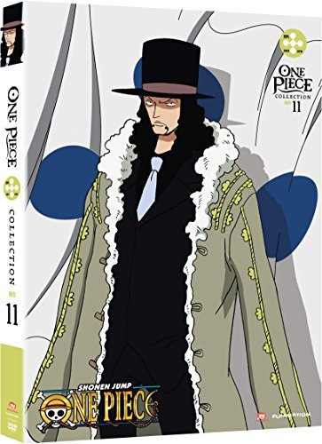 One Piece Collection 11 DVD