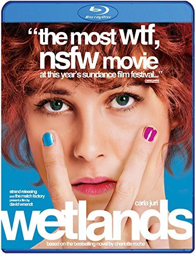 Wetlands Wetlands Blu Ray Nr