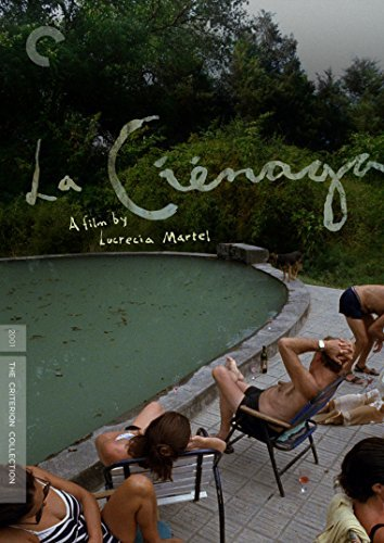 La Cienaga La Cienaga DVD R Criterion Collection