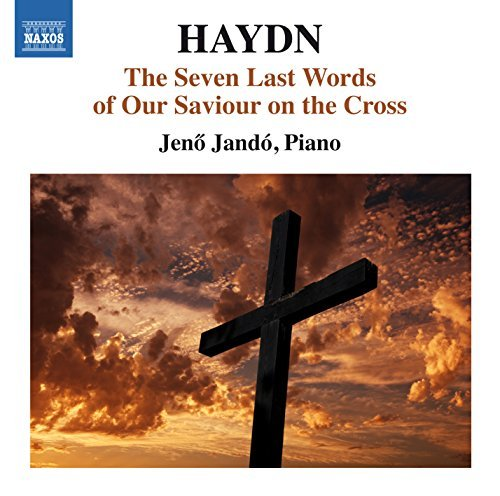 Haydn Jando Seven Last Words Of Our Saviou