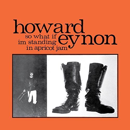 Howard Eynon So What If I'm Standing In Apr