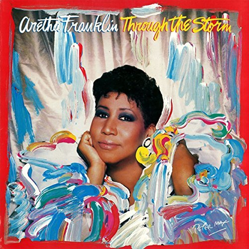 Aretha Franklin Through The Storm