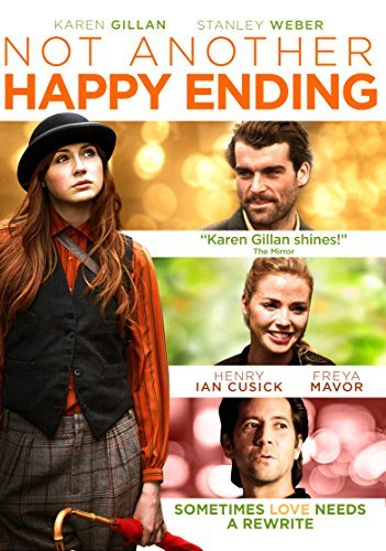 Not Another Happy Ending Not Another Happy Ending DVD Nr
