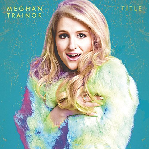Meghan Trainor Title Deluxe Edition
