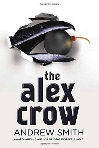 Andrew Smith The Alex Crow