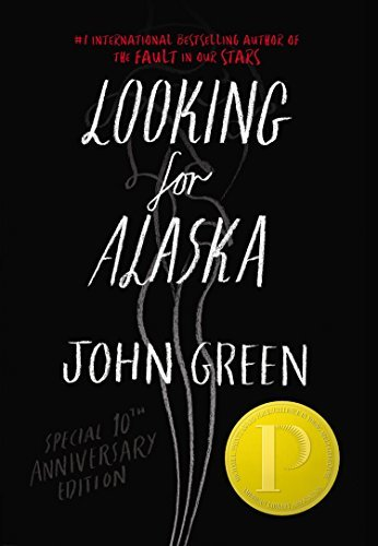John Green Looking For Alaska 0010 Edition;anniversary