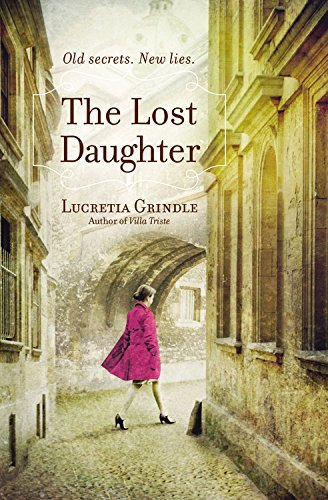 Lucretia Grindle The Lost Daughter