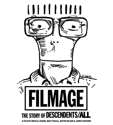 Descendents Filmage The Story Of Descendents All (i