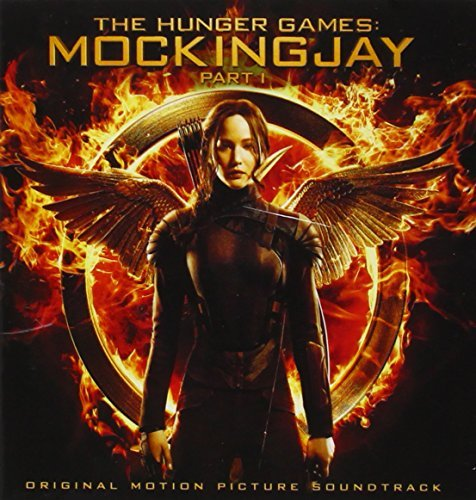 The Hunger Games Mockingjay Part 1 Soundtrack
