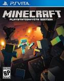 Playstation Vita Minecraft
