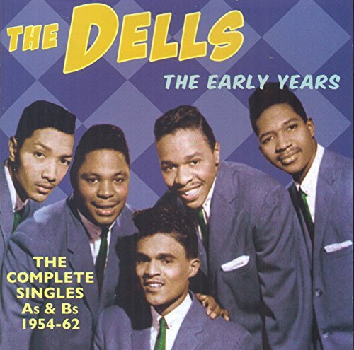 Dells Early Years Complete Singles