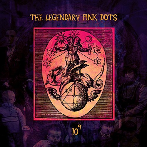 Legendary Pink Dots Legendary Pink Dots 10 To The