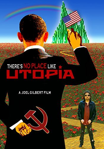 Theres No Place Like Utopia Theres No Place Like Utopia