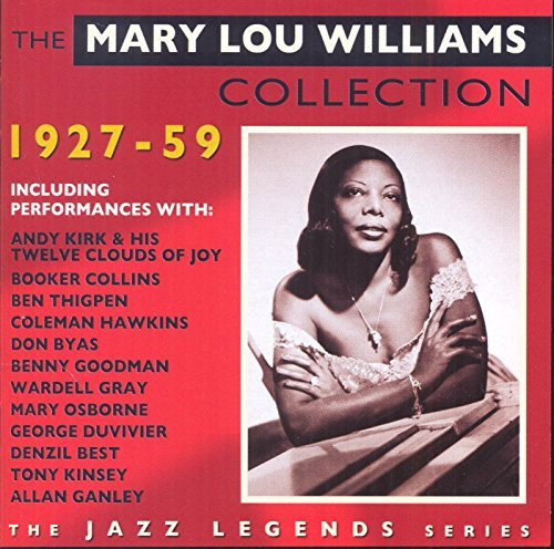 Mary Lou Williams Collection 1927 59