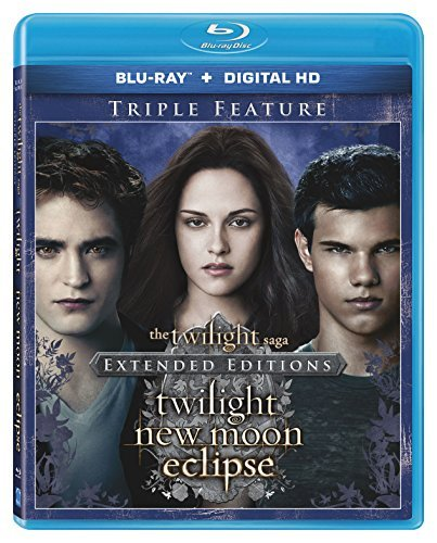 Twilight New Moon Eclipse Twilight New Moon Eclipse
