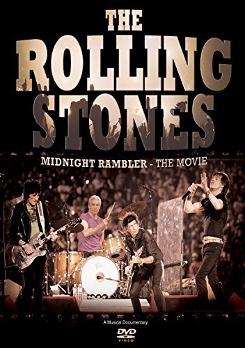 Midnight Rambler Rolling Stones Incl. CD