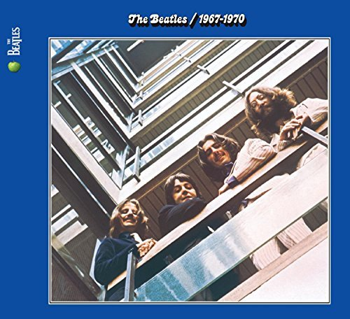Beatles 1967 1970 180 Gram 2lp