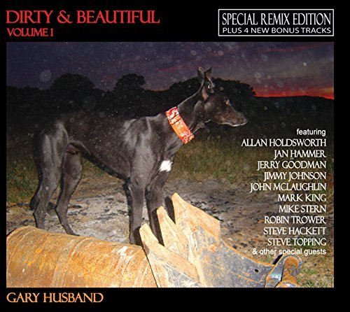 Gary Husband Dirty & Beautiful 1