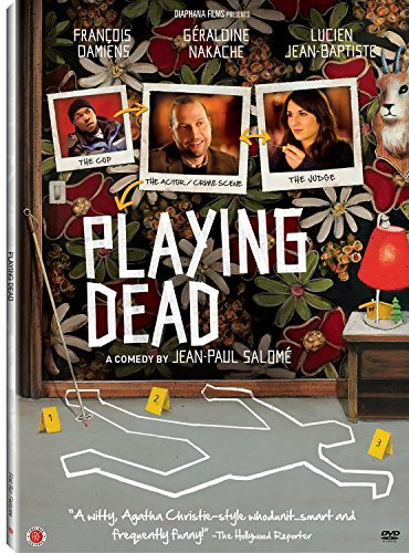 Playing Dead Playing Dead DVD Nr