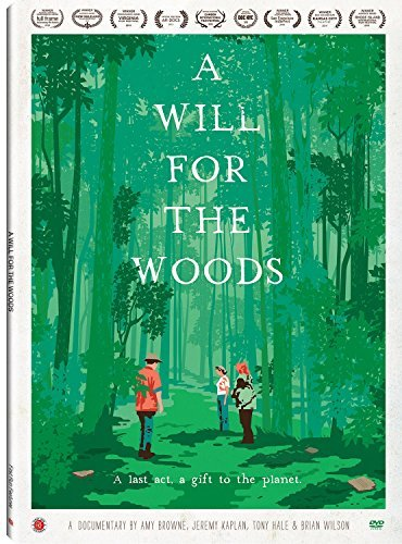 Will For The Woods Will For The Woods DVD Nr
