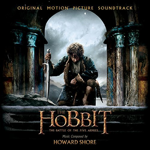 Hobbit Battle Of The Five Armies Hobbit Battle Of The Five Arm Soundtrack