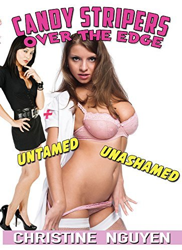 Candy Stripers Over The Edge Nguyen Sheridan DVD Adult